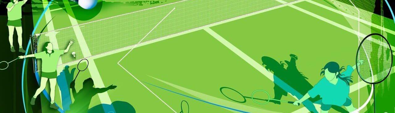 Badminton Leudal